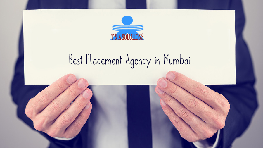 Best Job Consultancy in Mumbai