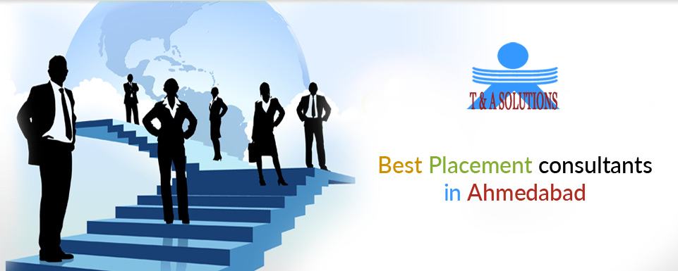 Placement Consultants in Ahmedabad,