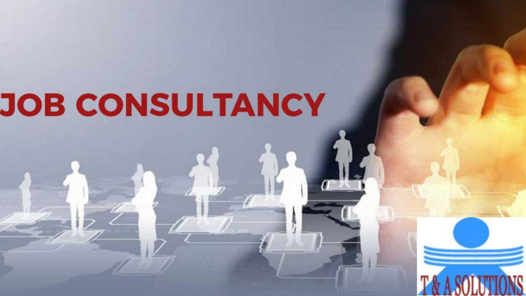 Best Placements Consultants in Bangalore